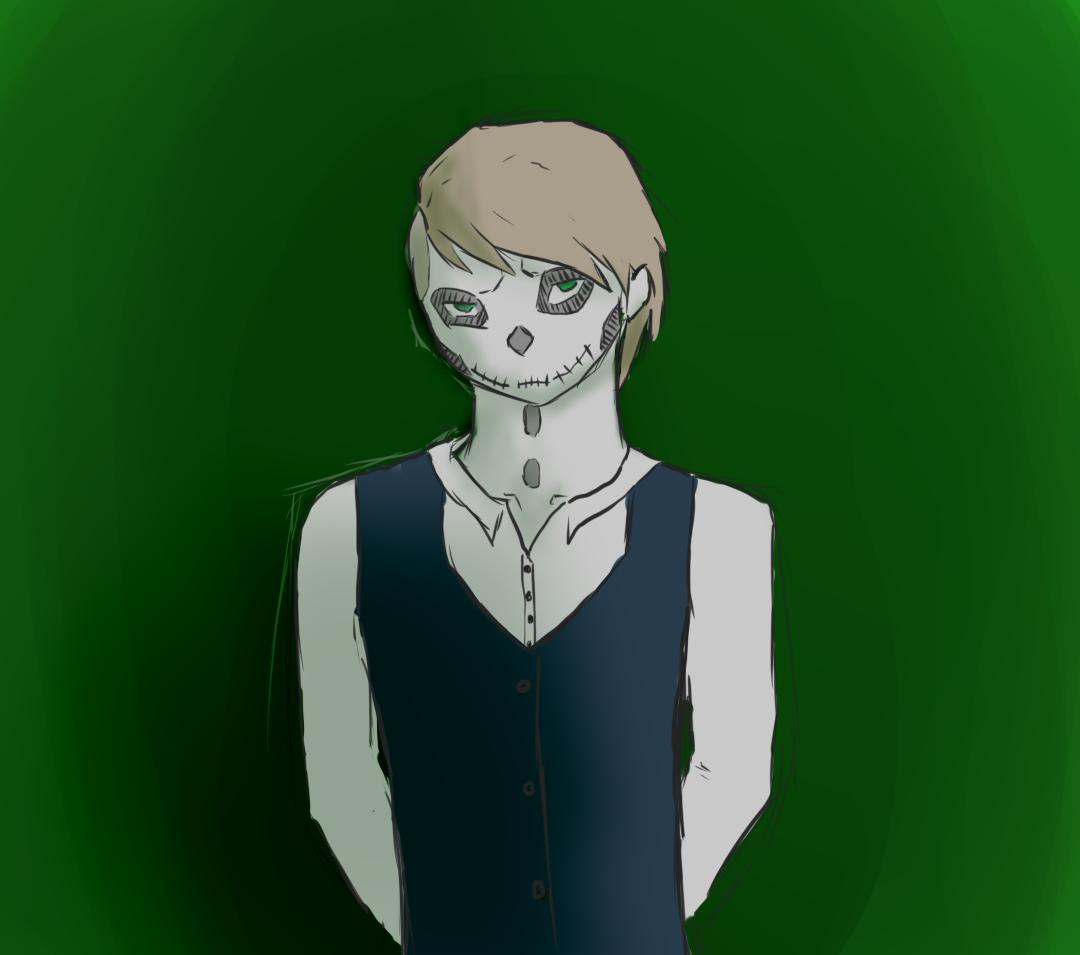 Character Page: John